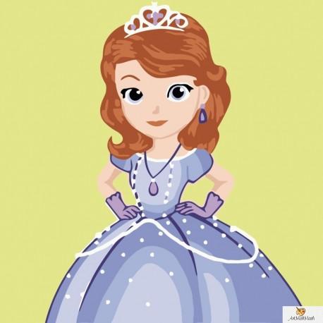 Принцеса София