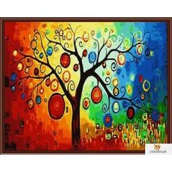 Дървото на богатството