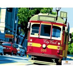 Трамвай 35