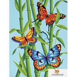 Пеперуди  /20х30см/