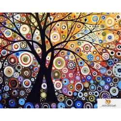 Дървото на парите Pachira