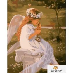 Целувката на ангела