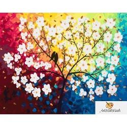Цветовете на любовта