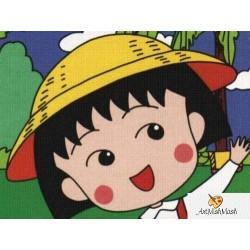 Chibi Maruko Chan 15х20см