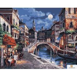 Нощна Венеция