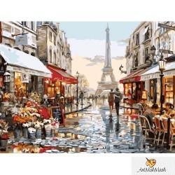 Парижко обещание
