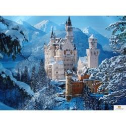 Замък от приказките - Нойшванщайн